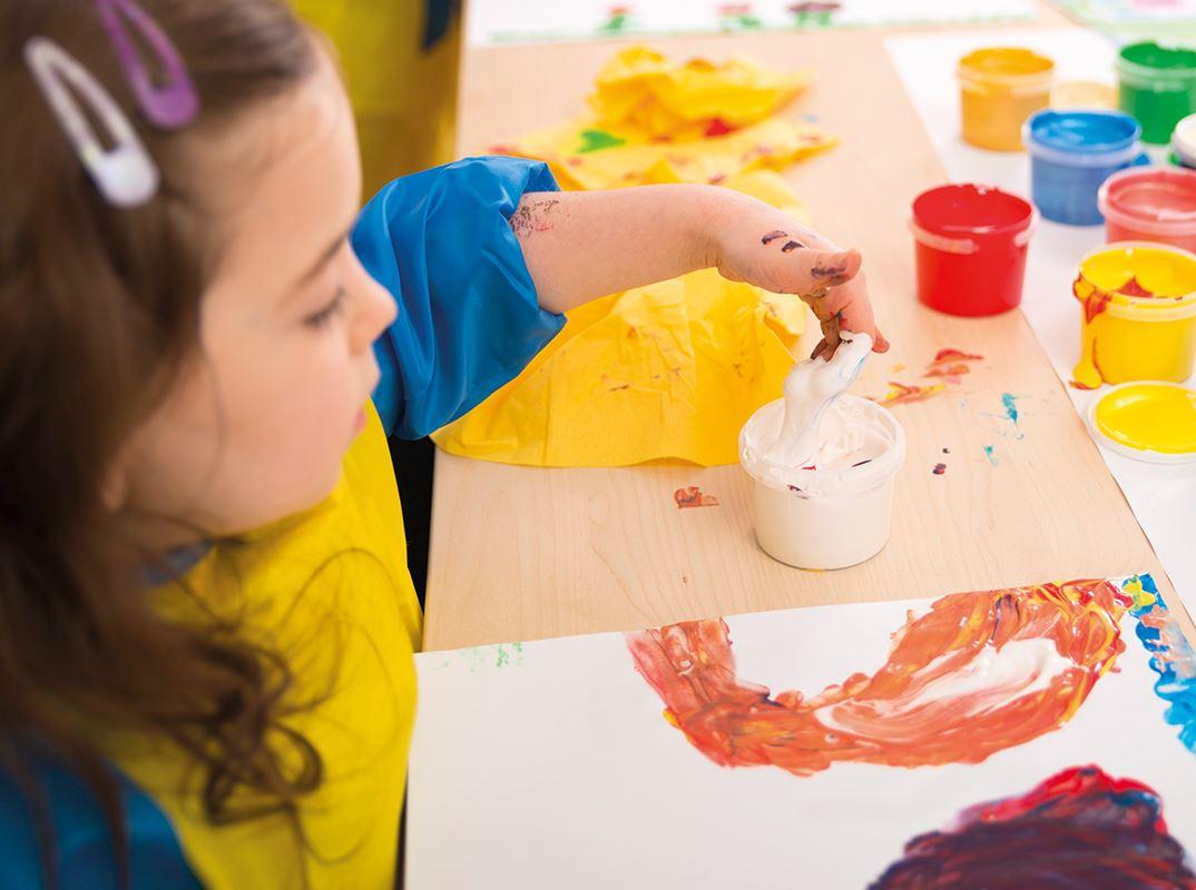Malen Fur Kindergartenkinder