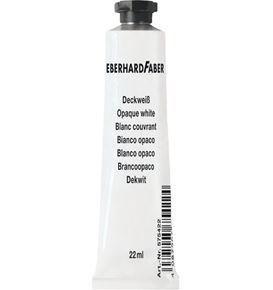 Eberhard-Faber - Deckweiss Tube 22 ml