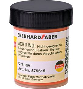 Eberhard-Faber - EFA Color Malfertige Deckfarben 18 ml Dose, orange
