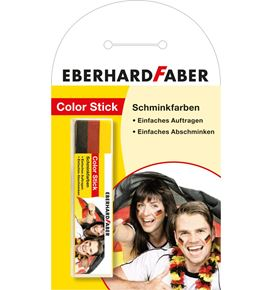 Eberhard-Faber - Schminkstift Color Stick auf Blisterkarte